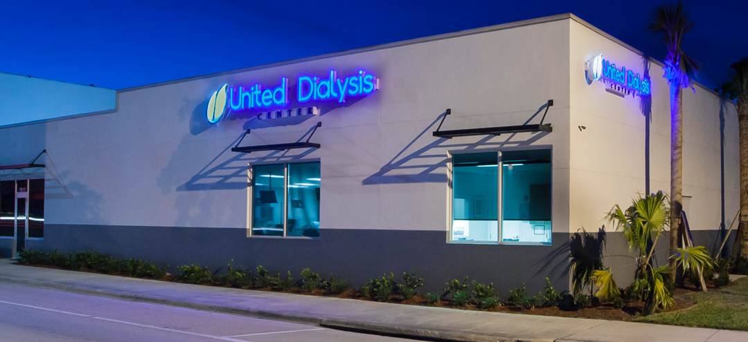 United Dialysis Center Now Open In Pompano Beach, FL
