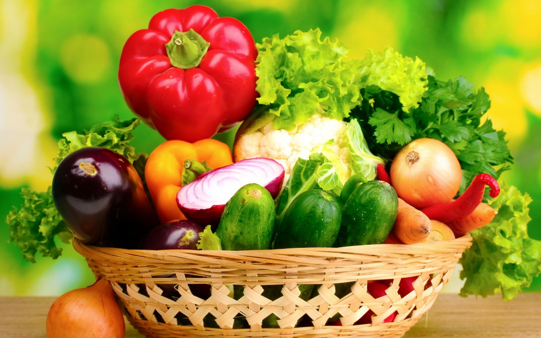 A Healthy Diet For CKD Patients