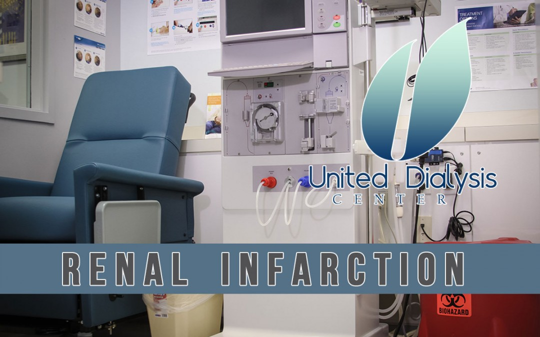 Renal Infarction
