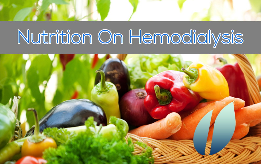 Nutrition On Hemodialysis