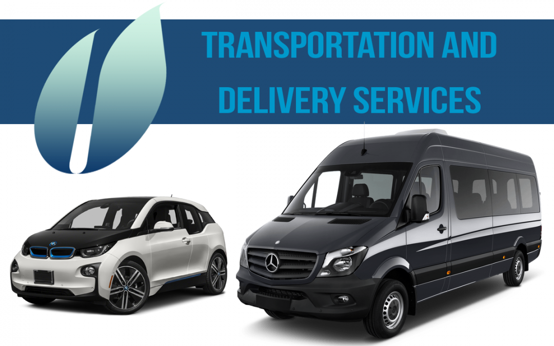 United Dialysis Center Provides Transportation and Delivery Services