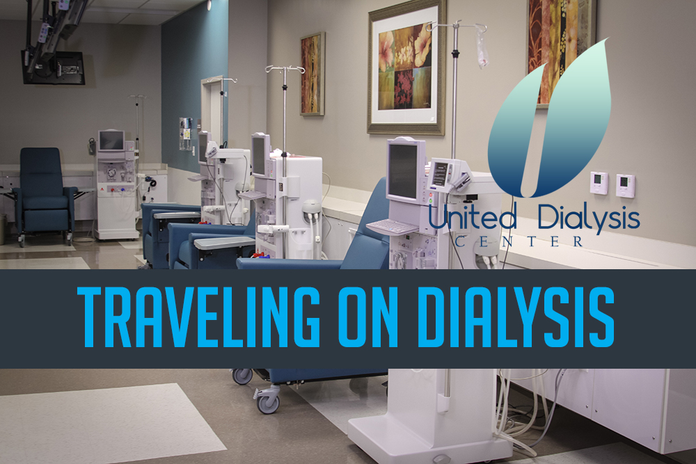 Traveling On Dialysis