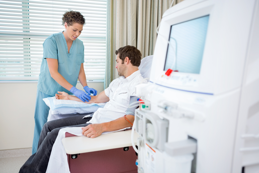 Hemodialysis Clinic